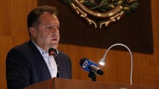 Кметът на Велико Търново: Планирано e подобряване на отводнителната система на града с втория воден цикъл