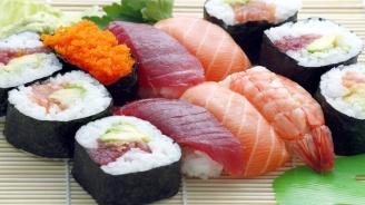Три рибни ястия седмично намаляват риска от рак на червата
