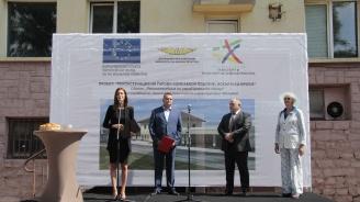 """НКЖИ: Започва модернизацията на гаров комплекс """"Искър"""" – част от жп възел """"София"""""""