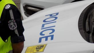 Шофьор блъсна изскочило внезапно 3-годишно дете на пътя край Бургас