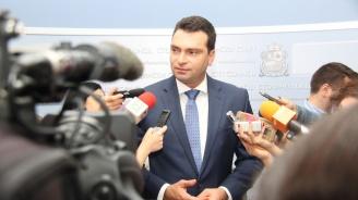 Калоян Паргов: Управляващите в Столична община пилеят парите на софиянци