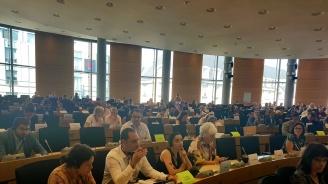 Петър Витанов към комисар Вера Юрова: Механизмът за сътрудничество и оценка се оказа неработещ инструмент