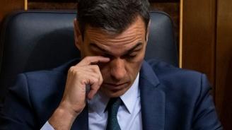 Испанските депутати не подкрепиха социалиста Педро Санчес за премиер