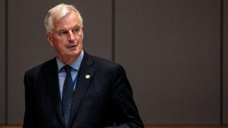Барние определи исканиятана Джонсън за Брекзиткато неприемливи