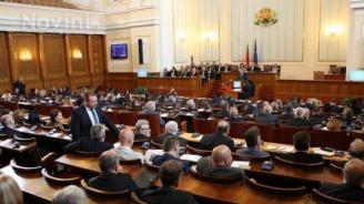 Депутатите гласуват ветото на президента за сделката за F-16