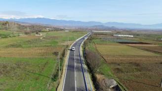 Ограничава се движението по пътните връзки София-Пловдив и Раковски-Бургас