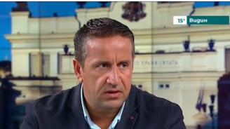"""Харизанов за скандалите в """"малката коалиция"""": Робинята Изаура пасти да яде"""