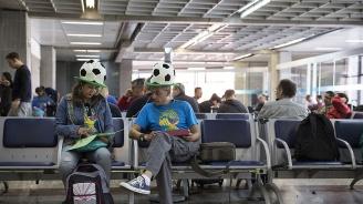 Крадци задигнаха злато и други ценни метали на стойност 40 милиона долара от летището в Сао Пауло