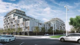 Представят просторни и функционални апартаменти на Ден на отворени врати в Royal Garden