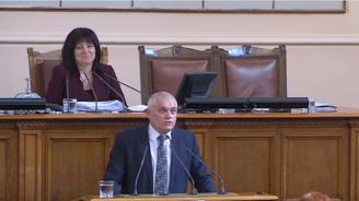 Валентин Радев: За първи път модернизацията на българската армия не е някаква химера