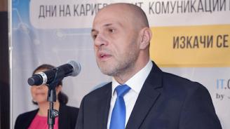 Дончев: Пробивът в НАП е много тежък киберинцидент, но не е най-тежкият
