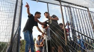 Турцияготова на силови мерки в случай на мигрантски протести