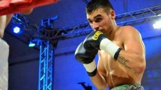 Още един млад боксьор издъхна след мач