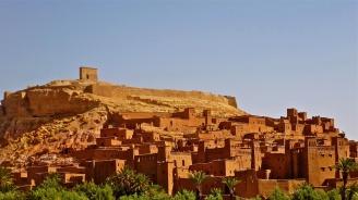 15 души загинаха при свлачище в Мароко