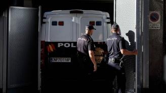В Испания са задържани наркотрафиканти, обвинени за смъртта на полицай