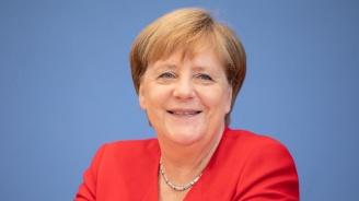 Ангела Меркел поканиБорис Джонсънна преговори в Берлин