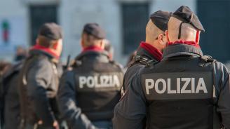 Мигрант убил полицай в центъра на Рим?