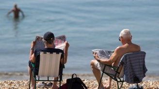 Във Великобритания измерили най-високата температура за всички времена?