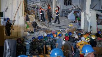 Две силни земетресения взеха 8 жертви във Филипините