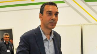 Димитър Николов разкри ще се кандидатира ли отново за кмет на Бургас