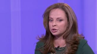 Таня Андреева: Трябва да се разгледат работещи модели и да се види кой от тях може да бъде адаптиран