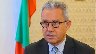Йордан Цонев: Призоваваме ГЕРБ да бъдат малко по-парламентарни и малко по-прозрачни