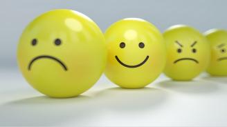 За деня е характерна емоционална нестабилност, честа смяна в настроенията