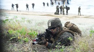 Американски морски пехотинци влизат във Венецуела?