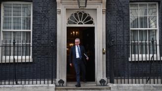 Британското правителство не очаква ЕС да сключи ново споразумение за Брекзита