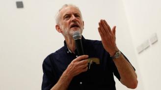 Британските лейбъристи ще направят всичко възможно да предотвратят Брекзит без сделка