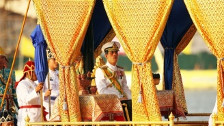 Кралят на Тайланд ще бъде освободен от някои поземлени данъци