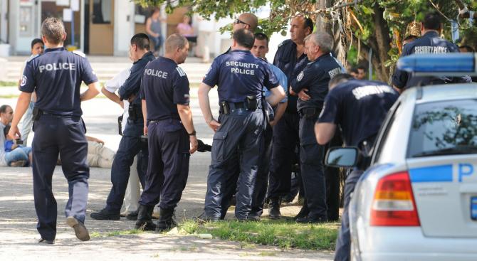 Строителство на нов полицейски участък в Хитрино започва днес с