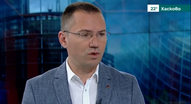 Ангел Джамбазки: От ''Атака'' извършиха безобразна глупост