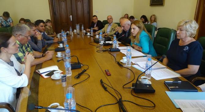 """""""Диалогът между държавата и сектора на информационните и комуникационни технологии"""