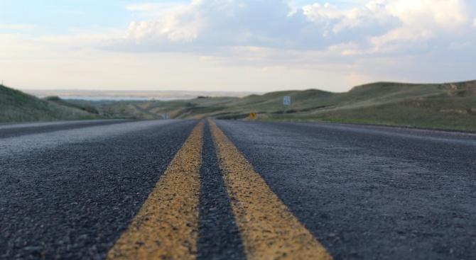 АПИ с актуална информация за състоянието на пътищата у нас