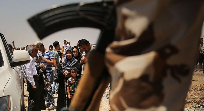 Снимка: ООН: Във въоръжени конфликти през 2018 г. са убити или ранени 12 000 деца