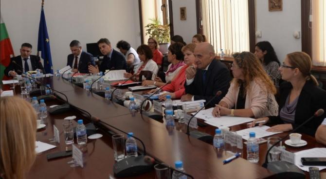 Съветът по прилагане на Актуализираната стратегия за продължаване на реформата
