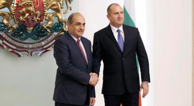 Приятелството между българския и кипърския народ се основава на духовните