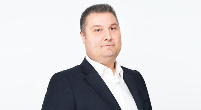 Репортерът Боби Лазаров става водещ на прогнозата за времето по БТВ от 31 юли