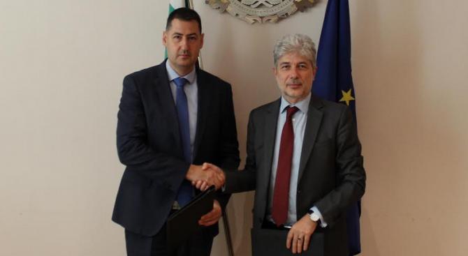 Пловдив и Видин ще подобряват качеството на въздуха със средства по ОПОС