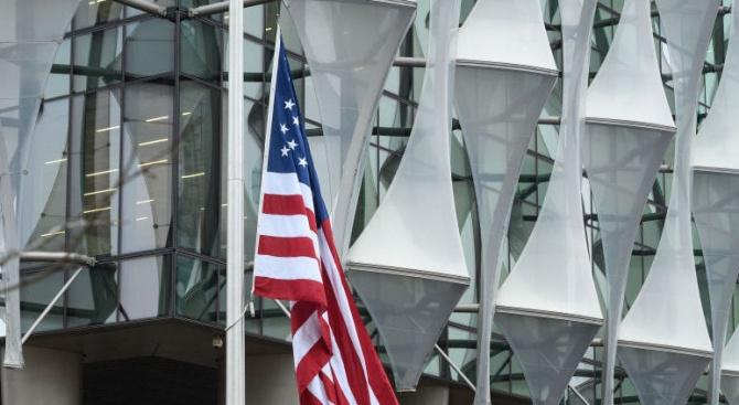 Американското правителство удължи действието на изключенията, позволяващи на чуждестранни фирми