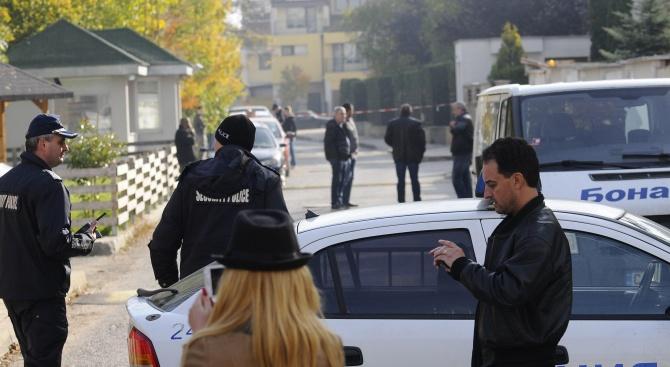 Баща и дъщеричката му се удавиха в кладенец край София