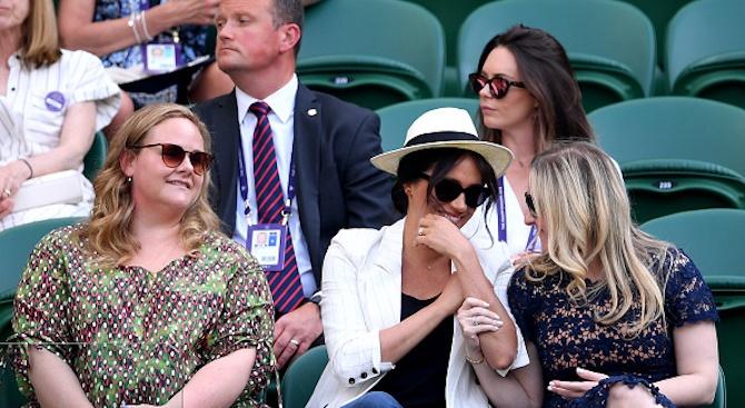 Херцогинята на Съсекс Меган Маркъл си навлича все повече гнева