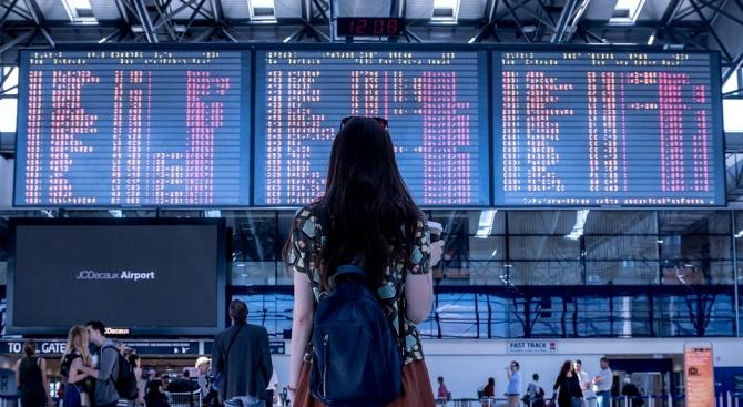 "Лондонското летище ""Хийтроу"" ще отмени общо 172 полета в понеделник"