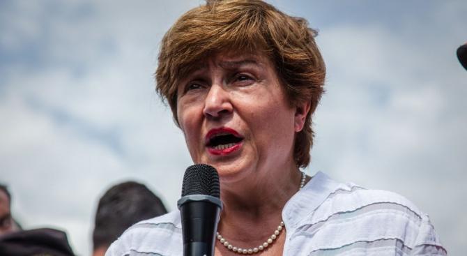 Кристалина Георгиева бе посочена за единен кандидат на Европейския съюз