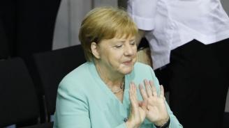 Време е Ангела Меркел да си избере приемник