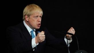 Британският премиер Борис Джонсън ще посети днес Шотландия