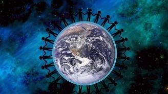 От днес човечеството живее на кредит към Земята
