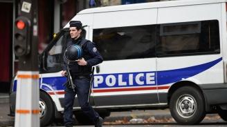 Стрелба във Франция: Убити и ранен