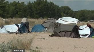 Българи и румънци къмпингуват незаконно по Северното Черноморие